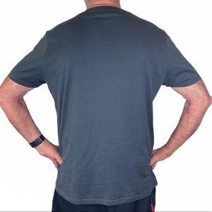 Sunspel Shirts - Men's Sunspel classic short sleeve crew neck tee